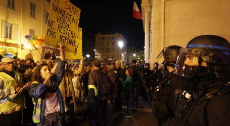 Ove subote manji broj Žutih prsluka na francuskim ulicama