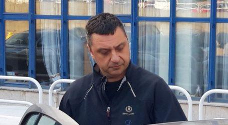 UŽIVO Rossanda dovezen u PU Primorsko – goransku