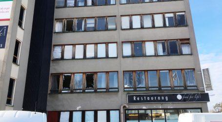 STOCKHOLM Petero ljudi ozlijeđeno u eksploziji
