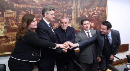 EU FOND Sufinanciranje rekonstrukcije zagrebačkog rotora