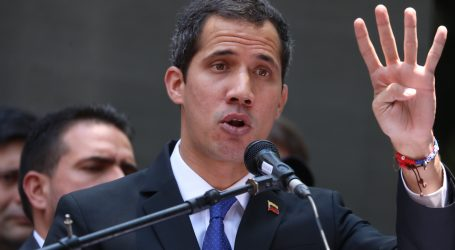 VENEZUELA Guaidu zabranjeno obnašanje javne dužnosti 15 godina