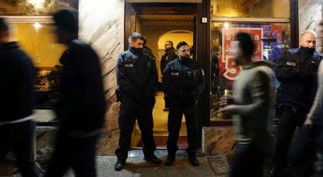 Uhićenja u Njemačkoj zbog sumnje u pripremanje terorističkog napada