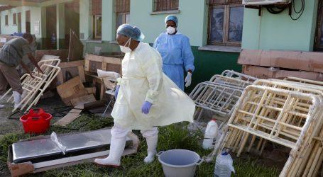 Više od 746 ljudi poginulo u afričkom ciklonu Idaiju