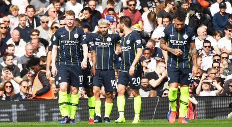 PREMIERLIGA Manchester City opet na vrhu slavljem kod Fulhama