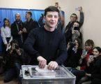 Zelenskij obišao ukrajinsku bojišnicu uoči sastanka s Putinom