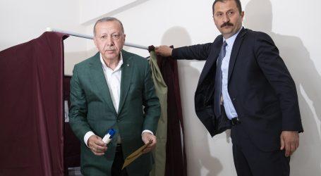 Erdoganova stranka gubi Ankaru na lokalnim izborima u Turskoj