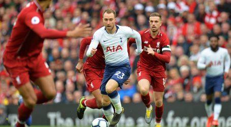 Liverpoolu pobjeda autogolom u sudačkoj nadoknadi