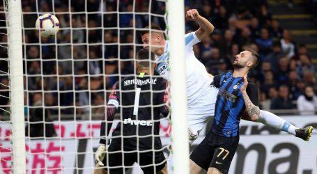 Lazio slavio na San Siru