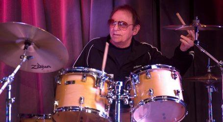 VIDEO: Preminuo poznati bubnjar Hal Blaine