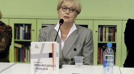 'EU danas jako podsjeća na jugoslavensku državu'