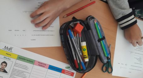 PBZ volonteri educiraju učenike o financijskoj pismenosti i sigurnosti na internetu