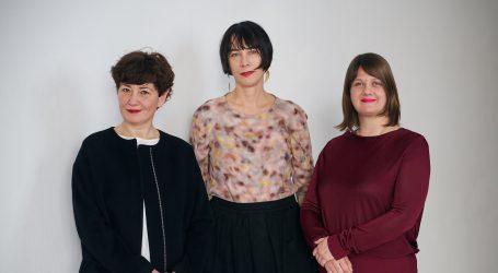 Ivet Ćurlina, Nataša Ilić i Sabina Sobolić vode bečku Kunsthalle
