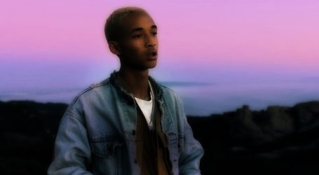 VIDEO: Jaden Smith objavio singl s aktualnog albuma