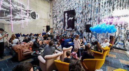 FOTO, VIDEO: Matija Cvek održao koncert na premijeri animiranog filma 'Korgi'