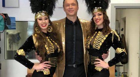 Rasprodane VIP ulaznice za Las Vegas Show