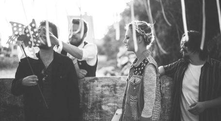 Grupa 'Lika Kolorado' radi na novim pjesmama