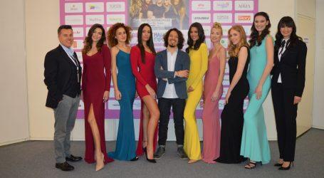 FOTO: Talijanski stilist Manuel Leale na sajmu Beuaty&hair Expo Zagreb