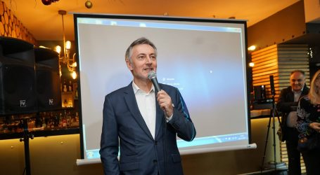 Dr. sc. Miroslav Škoro postao suradnik na kolegiju Uvod u ekonomiju