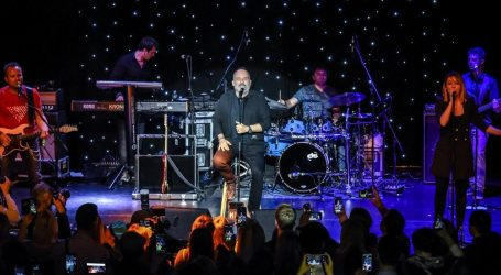 FOTO: Najavljena koncertna turneja Tonya Cetinskog