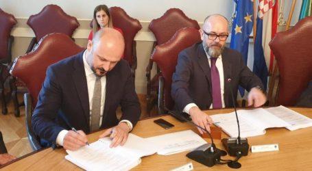 Institut IGH potpisao dva nova ugovora za projektiranje s Hrvatskim cestama