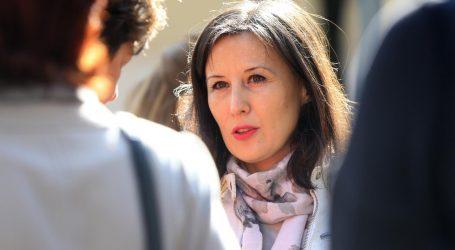 Dalija Orešković pozvala ministricu Žalac da postupi časno i podnese ostavku