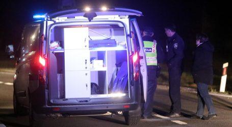 PRIMOŠTEN Djevojka izgorjela u automobilu na Jadranskoj magistrali