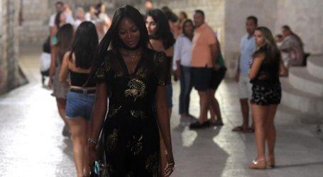 Naomi, diktator i krvavi dijamant
