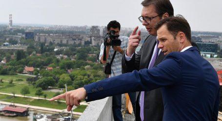 BEOGRAD NA VODI Sedam godina projekta koji je trebao spasiti srpsku ekonomiju