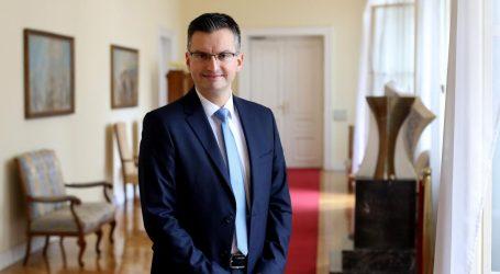 NOVA OSTAVKA Odstupio slovenski ministar zdravstva