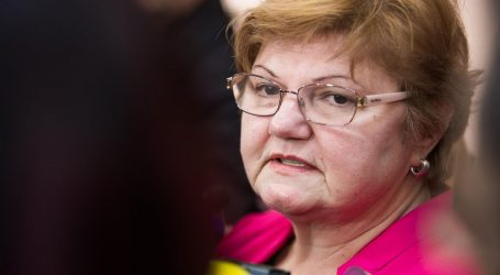 """MURGANIĆ """"Nisam prenaglila kad sam zatražila ostavku Burčul"""""""