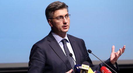 CRODEMOSKOP: HDZ-u najviše mandata u EU parlamentu