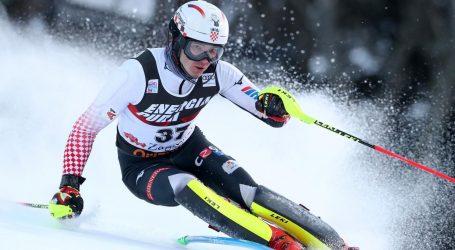 Istok Rodeš pobjednik Europskog kupa u slalomu