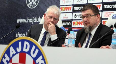 """BRBIĆ """"Hajduk nije samo klub, Hajduk je sustav vrijednosti"""""""