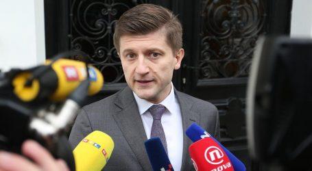 """MARIĆ """"Ulaznice nisam dobio od Stojanovića"""""""