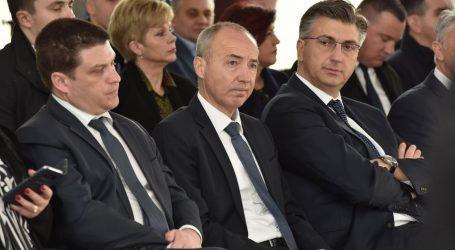 Potpisan sporazum o rekonstrukciji Zračne luke Zadar