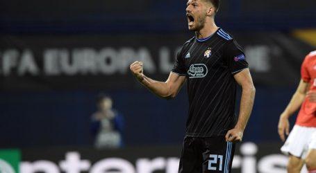 PETKOVIĆ 'Odigrali smo muški'; DILAVER 'Pokazali smo tko je gazda na Maksimiru'