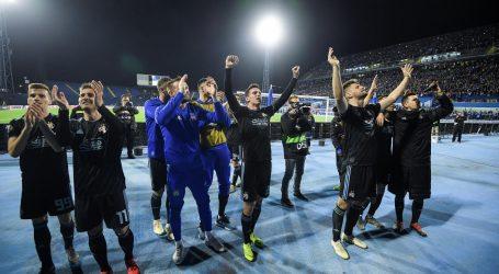 Povijesna pobjeda Dinama, Modri idu u Lisabon po četvrtfinale