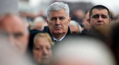 """ČOVIĆ """"Iskorijeniti paraobavještajno djelovanje u BiH"""""""