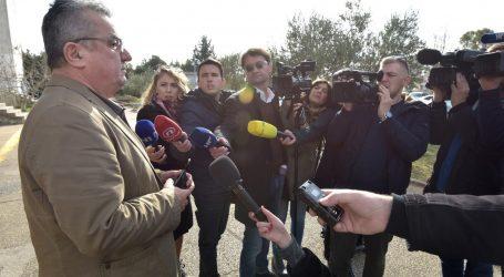 """PROČELNIK """"Odluka školskog odbora da ne smijeni Dragića je zakonita"""""""