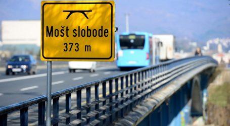 NAKON 60 GODINA Počinje sanacija Mosta slobode