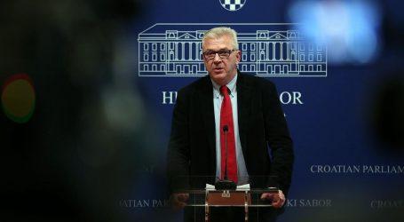 """OSTOJIĆ """"Odbor će zatražiti očitovanje MUP-a u slučaju Klancir"""""""