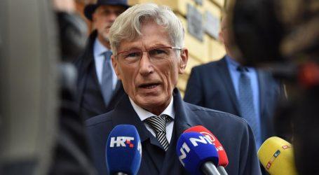 "HORVATINČIĆ IRITIRA ""Ne naručuje se sinkopa na džuboks"""