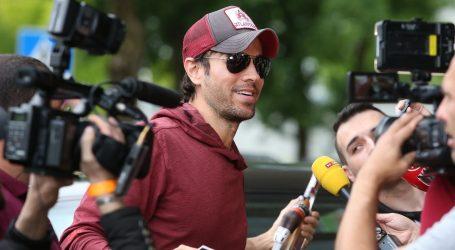 Enrique Iglesias 1. prosinca ponovo u Zagrebu