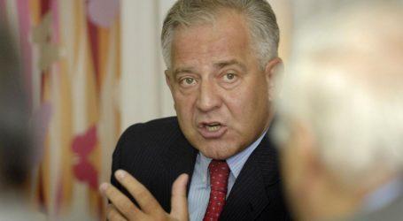 Sanader Bruxellesu obećao odgodu ZERP-a