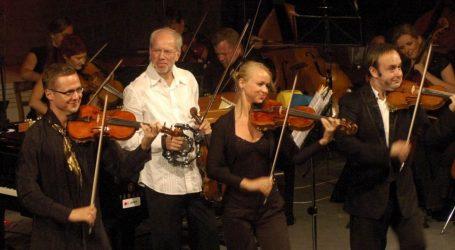 Legenda klasične glazbe Gidon Kremer u travnju u Lisinskome