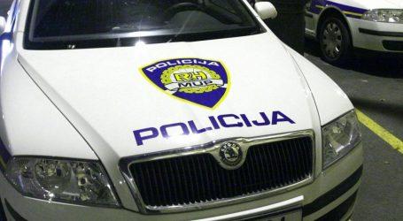 Policija objasnila zašto je ranom zorom Matiju Vuicu odvela u postaju