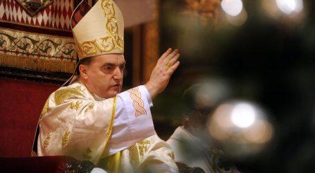 Kako je Bozanić opsovao zbog propasti crkvenih 25 mil. kuna