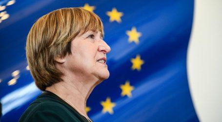 Ruža Tomašić smatra da Hrvatska ne koristi dovoljno svoje zastupnike u Europarlamentu