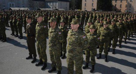 Hrvatska za obranu troši više od Njemačke