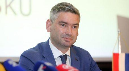 """MILETIĆ """"Guranje Uljanika u stečaj ekonomski udar na Istru"""""""